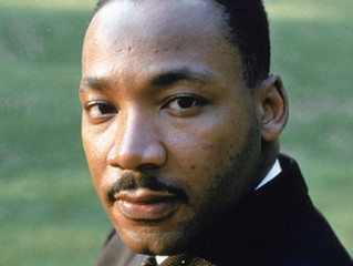 How to Visualize Like Martin Luther King Jr.
