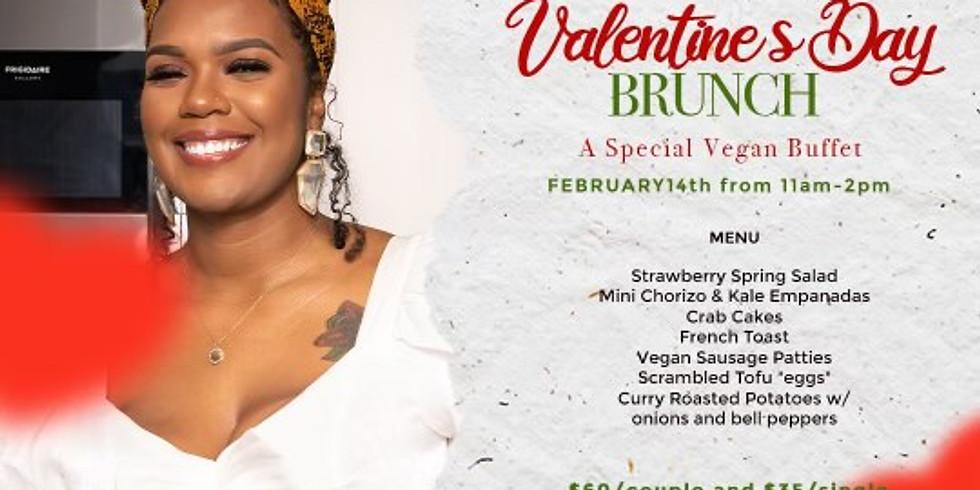 Valentines Day Brunch