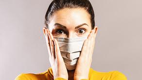 Wat kan je doen als je acné krijgt door je mondmasker?