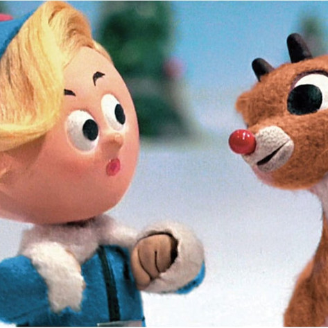 Top Five Rankin/Bass Claymation Christmas Movies