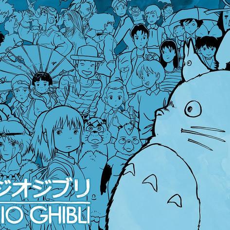 Studio Ghibli: Worst to Best