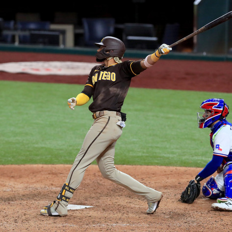 The Growing Rift Between Unwritten Rules And Baseball's Young Talent