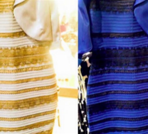 "Two Truths and a Lie: How ""The Dress"" Should Have Warned Us What Was to Come"