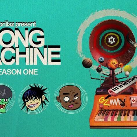 "The Inner Workings of Gorillaz' ""Song Machine"""