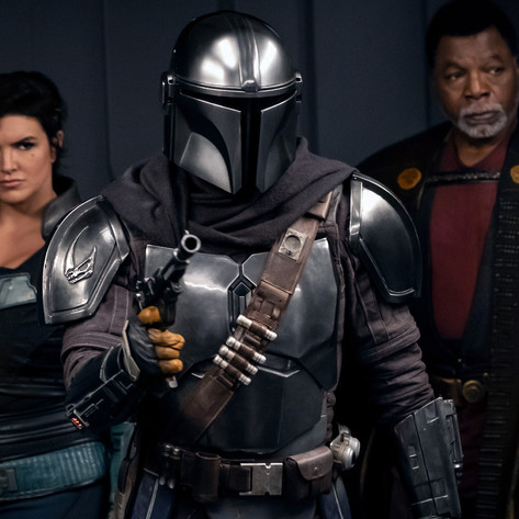 "The Purpose of ""The Mandalorian"": What are Jon Favreau and Dave Filoni Up To?"