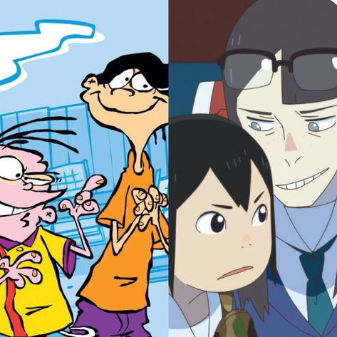 """""""Ed, Edd, N Eddy"""" And """"Keep Your Hands Off Eizouken!"""" Are The Exact Same Show"""
