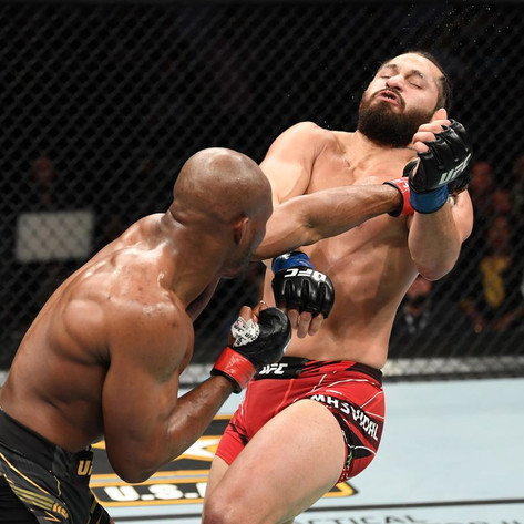 Usman, Namajunas, and Schevchenko See Gold at UFC 261