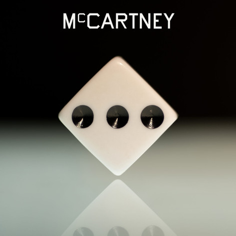 A Review of Paul McCartney's 'McCartney III'