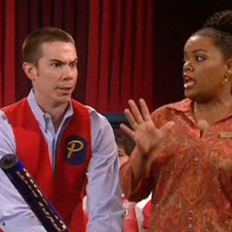 Theory: What If Crazy Steve Was Just Misunderstood?