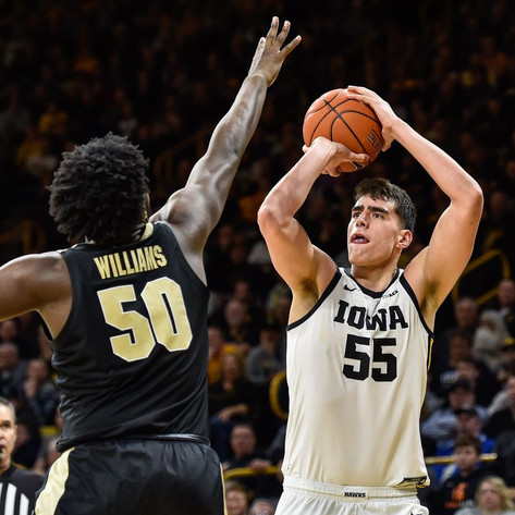 NCAA Tournament: First Round Preview
