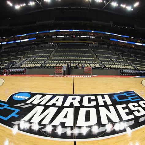 Predicting the 2021 NCAA Tournament Field