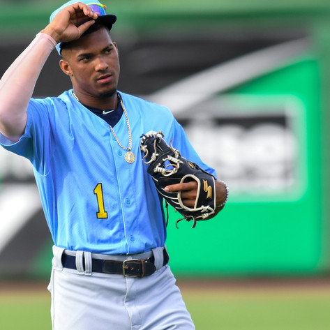 Examining the Top American League Prospects