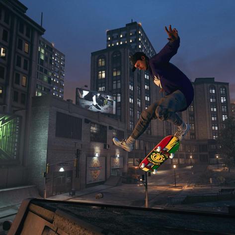 """Tony Hawk's Pro Skater 1+2"" is Nostalgic and Awesome"