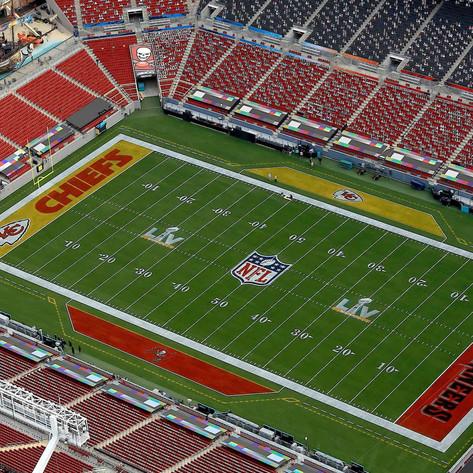 Super Bowl LV Staff Predictions