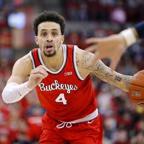 NCAA Tournament Field of 68 Projection: February