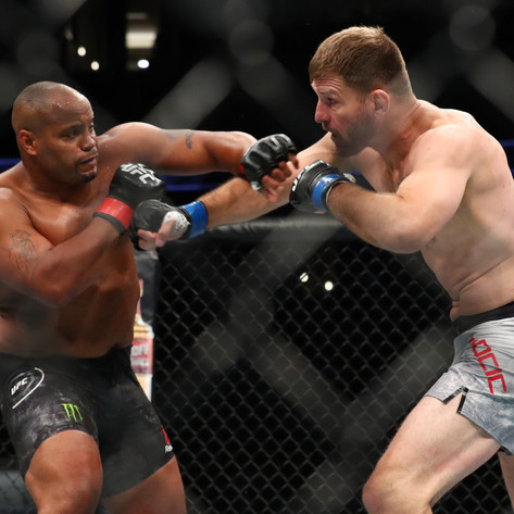 UFC 252 Thoughts, Jon Jones Title Relinquishment, And What Is Next For The UFC