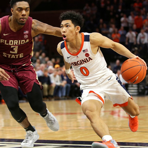 The Tortoise and the Hare: Does Tempo Matter in College Basketball?