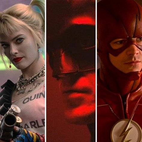 The DC Universe Finally Has Its Footing Again