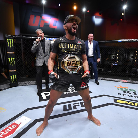 The Land of the Fly(weights): Champs Retain at UFC 255's Showcase of Flyweight Divisions