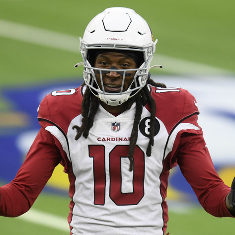 Houston Wins The Hopkins Trade? Yes, No, Maybe So