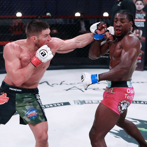 Bellator 257: Nemkov and Anderson Punch Tickets to Grand Prix Semifinals