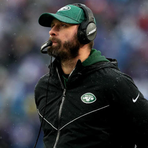 A Jets Conundrum