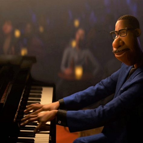 """The Important Life Lessons From Pixar's """"Soul"""""""