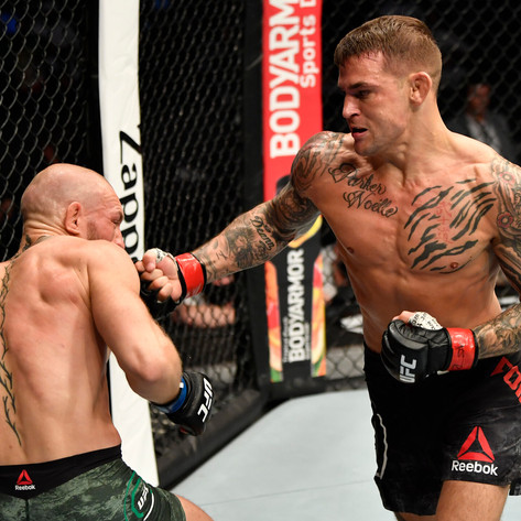 Matchmaking Poirier and the Lightweights After Defeating McGregor at UFC 257