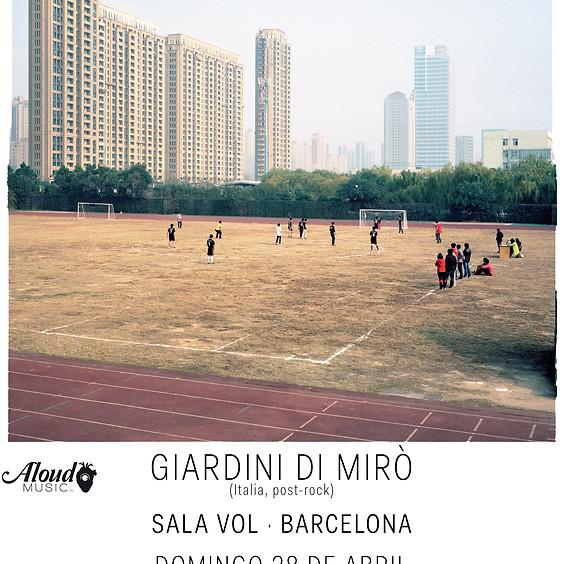 GdM Different Times @ VOL Barcelona (E)