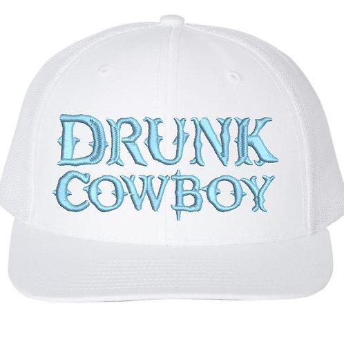 DrunkCowboy OG logo