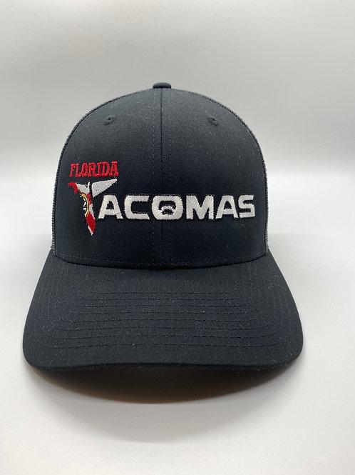 Original Florida Tacoma's Florida Flag Hat