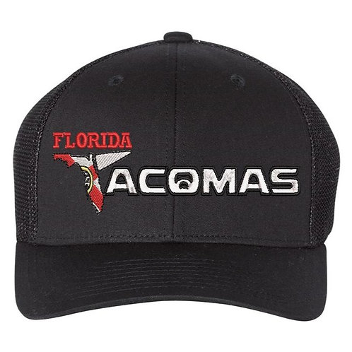 Florida Tacoma's Fitted