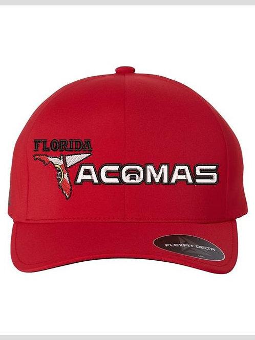 Florida Tacoma Delta FlexFit
