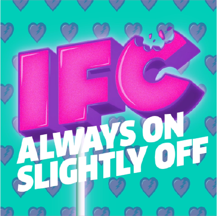 IFC Motion Graphics