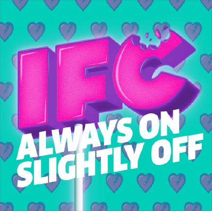 IFC Motion Graphics