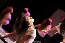 Dance Class Cork