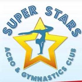 Christmas Gymnastics Package 2020