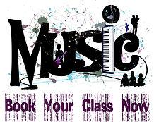 Super Stars Music Classes Cork