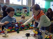 Lego camp Cork