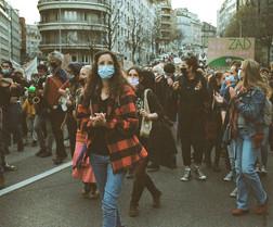 Mars 2021 - Manifestation ZAD