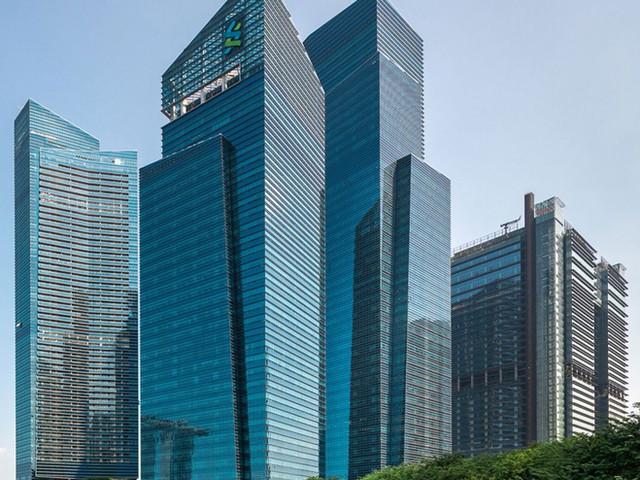 Raffles Quay Asset Management