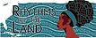 Rhythms of the Land Logo by Sara Engleha