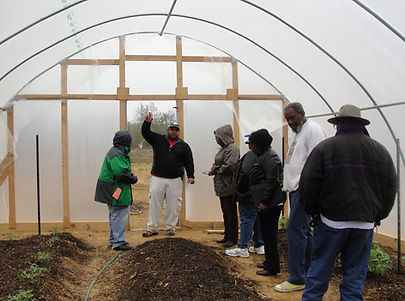 Farms to Grow training program