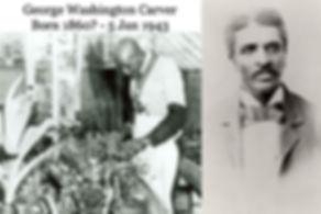 Dr. George Washington Carver,#FarmsToGrow