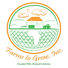 Farm to Grow Inc's Logo