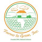 Farm to Grow Inc's Logo