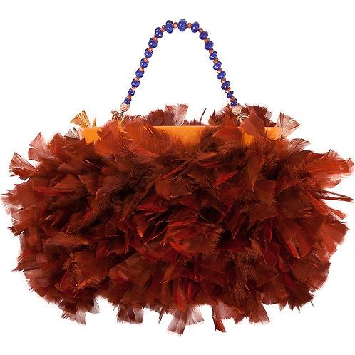 Angel of Sweetness - MARY Medio Leather Handbag