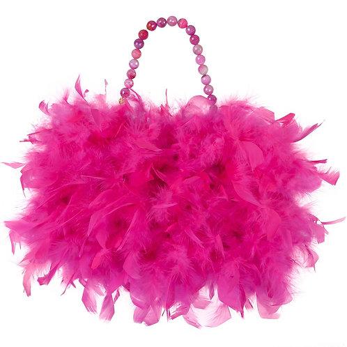 Angel of Femininity - MARY Petite Handbag