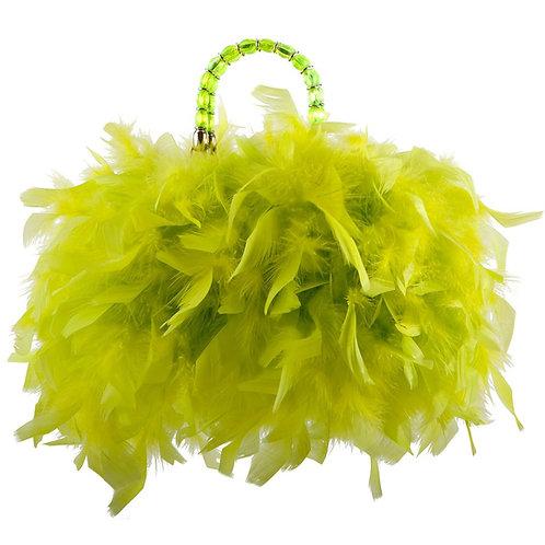 Vibrant Angel of Heaven - MARY Barbie Handbag
