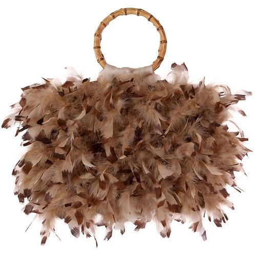 The Earth Angel - MARY Medio Handbag
